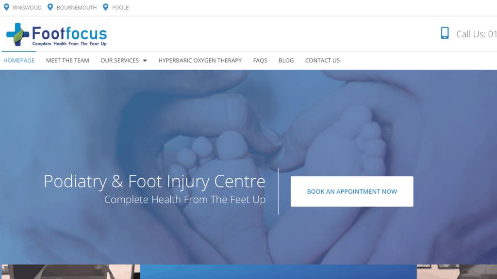www.footfocuspodiatry.co.uk
